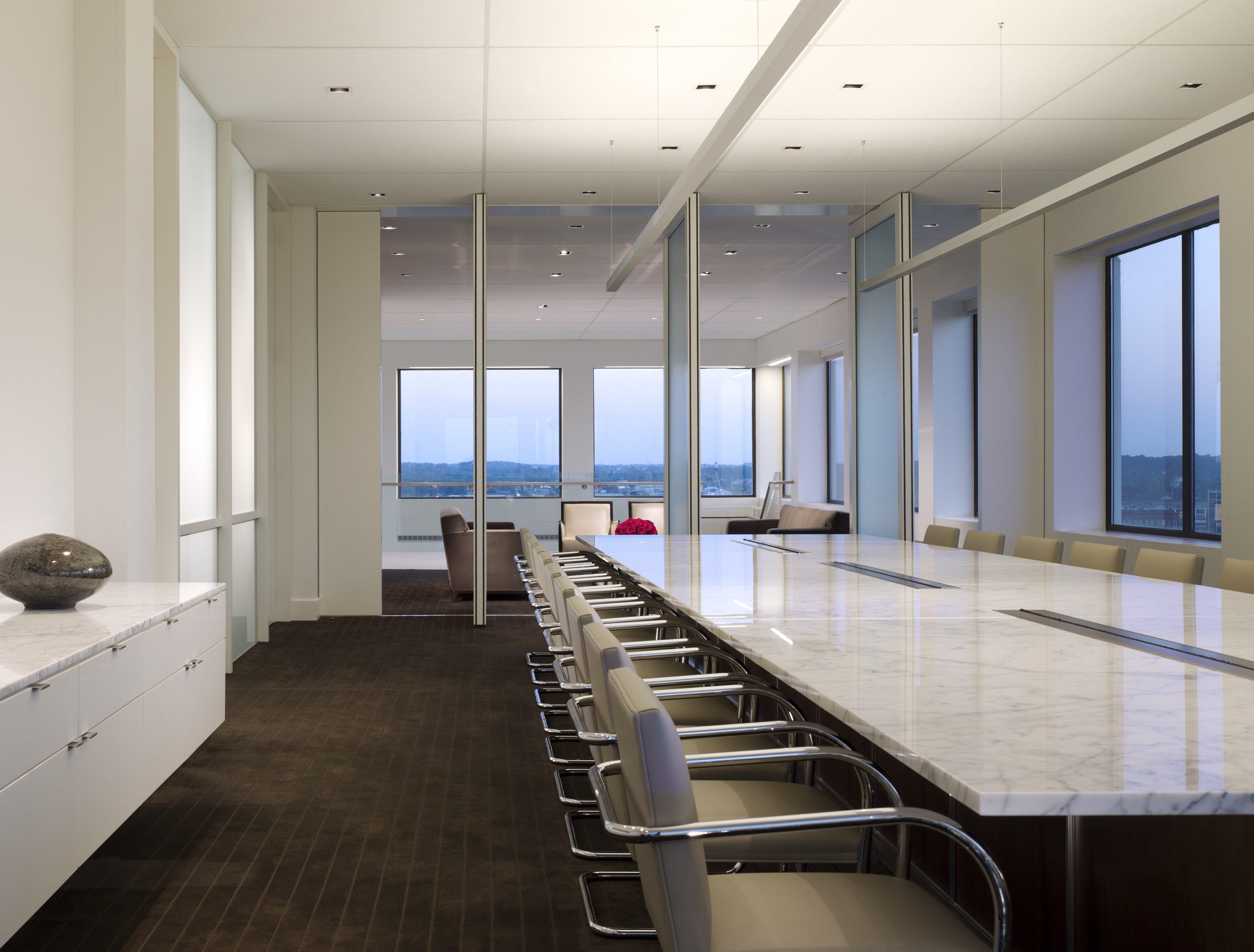 Law office 3 board rm kelly braun design for Professional room designer